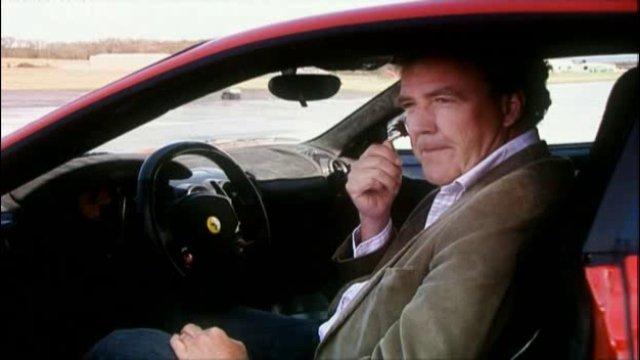 Top Gear S11 E01