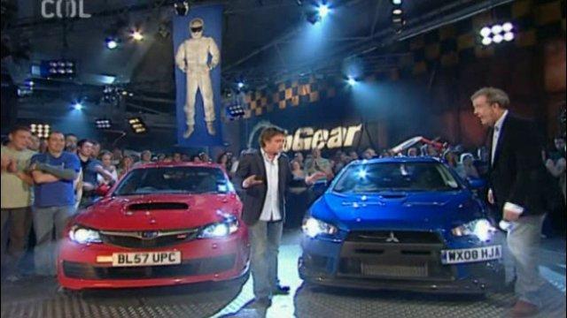 Top Gear S11 E02