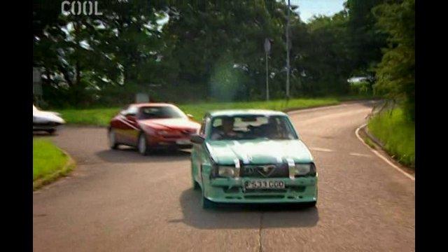 Top Gear S11 E03