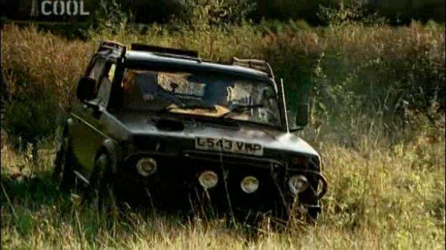 Top Gear S12 E06